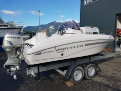 Selection Boats Aston 18 Bowrider