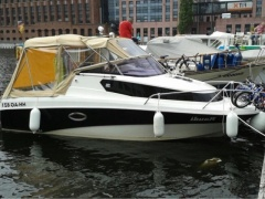 Aqua Royal 680 Cruiser Kabinenboot