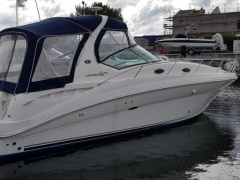 Sea Ray 355 Motoryacht