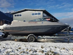 Quicksilver 620 Sport Kabinenboot