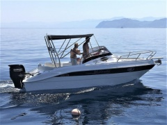 Marinello 650 Cabin Kabinenboot