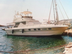 Princess 45 Fly Motoryacht