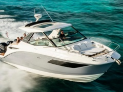 Sea Ray Sundancer 320 OB - NEW MODEL Sportboot