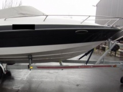 Viper 243 V  - Winter-Sale Cuddy Cabin
