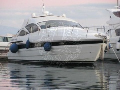 Pershing 43 Yacht a Motore