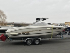 Sea Ray 230 OV Pilotina