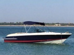 Chris Craft 22 Launch Barco desportivo