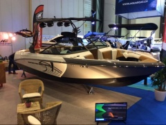 Correct Craft Super Air Nautique 230 - 2018 Wakeboard/ Sci d'Acqua