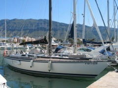 Baltic 42 Dp Yate a vela