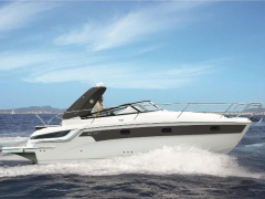 Bavaria S32 OPEN Yacht a Motore