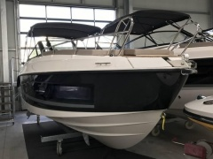 Quicksilver 755 Cruiser Kabinenboot