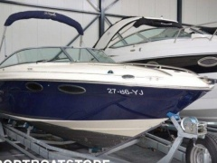 Sea Ray 240 Sun Sport Speedboot
