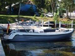 Interboat Intender 820 Deckboot