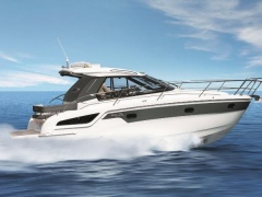 Bavaria S33 HARDTOP Hard Top Yacht
