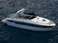 Bavaria S33 OPEN Cruiser Yacht