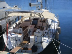 Bavaria 46 CRUISER Kielboot