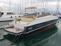 Conam Synthesi 40' Yacht a Motore