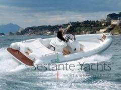Heaven 28 Open Gommone a scafo rigido