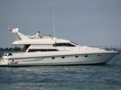 Mochi Craft 56 Motoryacht