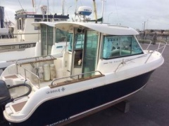 Jeanneau Merry Fisher 625 Legende Sportboot