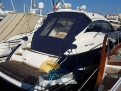 Absolute 47 Hard Top Yacht
