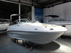 Sea Ray 200 SD mit 4,3 MPI Bowrider