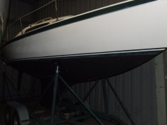 H-Boot OL H-Boot - sold Sportboot