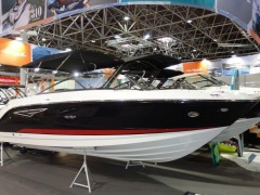 Sea Ray Slx Sportboot