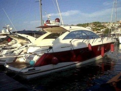 Absolute 47 Ht Yacht a Motore