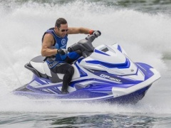 Yamaha Gp 1800 Modelljetboat And Jetski Jetski