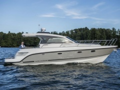 Aquador 35 Sport Top Pilotina