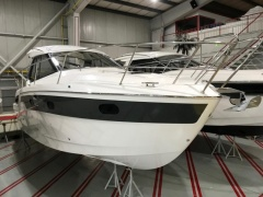 Bavaria S 33 HT NEUES MODELL NEU SOFORT Hard Top Yacht
