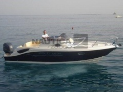 Eolo 750 Day (New Package) Sport Boat