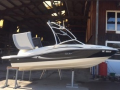 Sea Ray 185 SP Bowrider