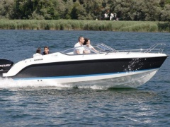 Quicksilver Activ 645 Cruiser + 175 PS Sportboot