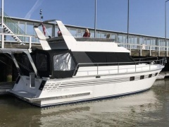 Vacance 1200 Fly Flybridge Yacht