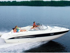 Stingray 250 CR / Occasione Cuddy Cabin