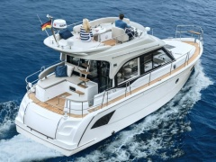 Bavaria E34 Fly - sensationeller Preis! Flybridge Yacht
