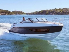 Quicksilver Activ 755 Cruiser / DEMO Sport Boat