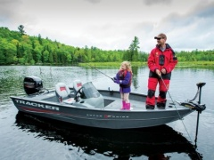 Tracker Marine Super Guide V-16 SC Fischerboot