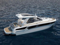 Bavaria S36 HARDTOP Hard Top Yacht