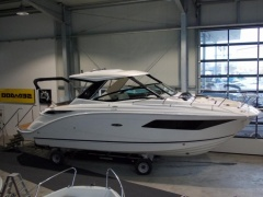 Sea Ray 320 DAE Axius - Spring Sale bis 01.06.19 Pilot House Boat