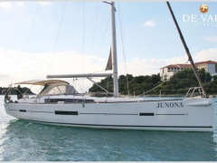 Dufour 500 Grand Large Segelyacht