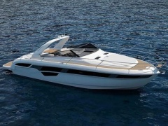 Bavaria S45 OPEN Cruiser Yacht