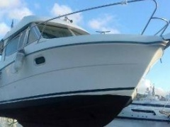 Jeanneau Merry Fisher 805 Kabinenboot