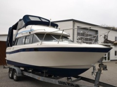 Bayliner 2450 Fly Imbarcazione Sportiva