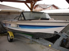Correct Craft Ski Nautique 2001 Wakeboard / Water Ski