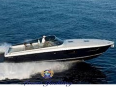 Itama Fortyfive Yacht a Motore
