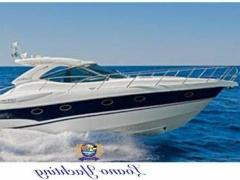 Azimut ATLANTIS 42 HARD TOP Motoryacht