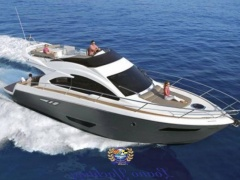 Intermare 50 fly Motoryacht